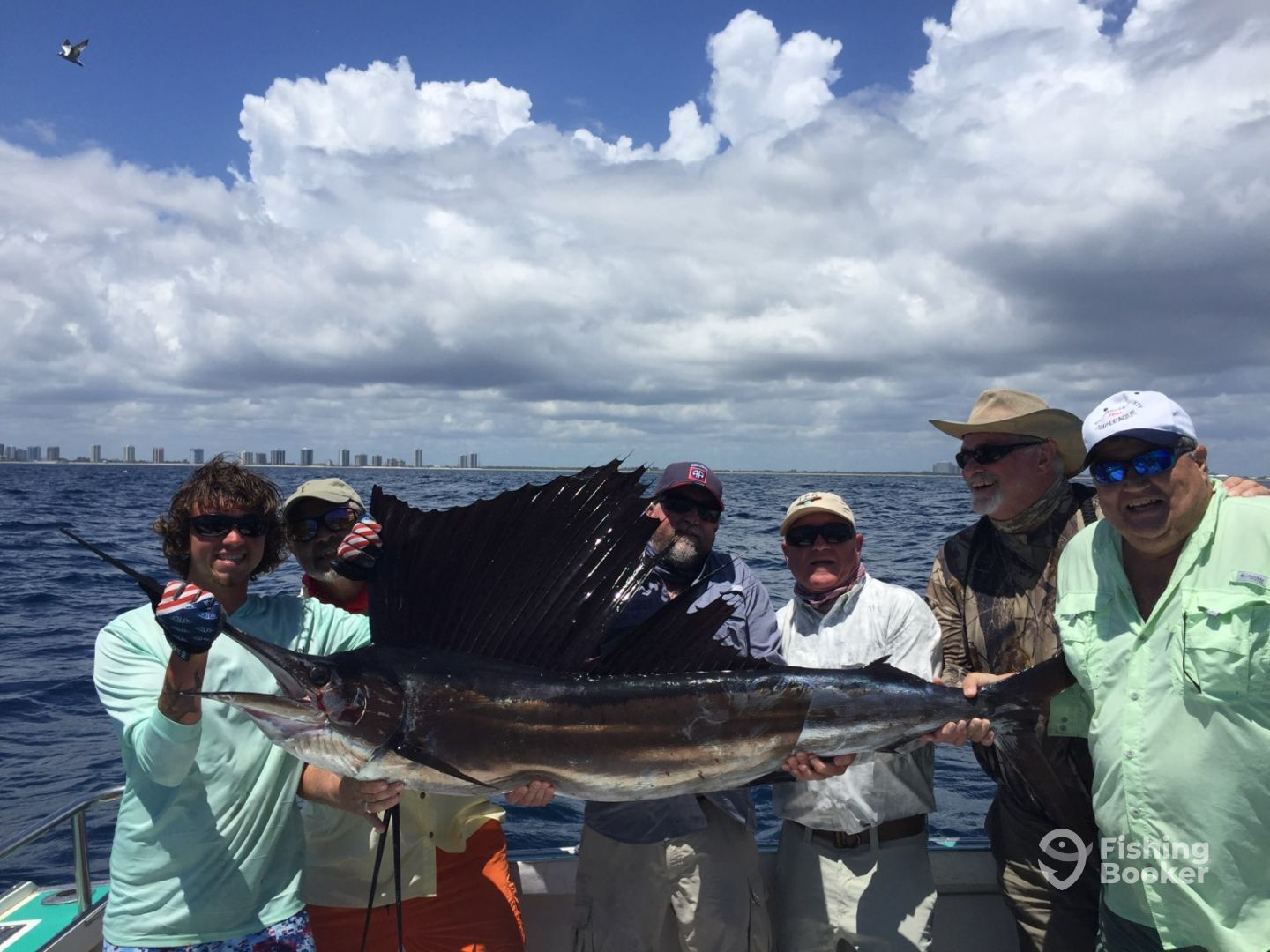 Mad Son Fishing Charters