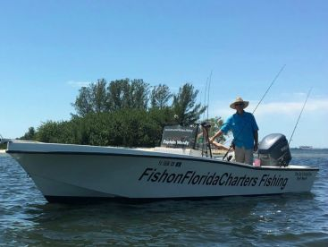 Fish On Florida Charters