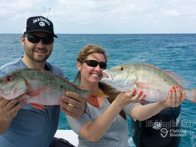 Spanish wells fishing charters spanish wells bahamas for Deep sea fishing bahamas