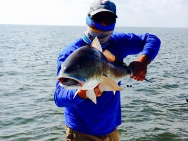 Blue Mudd Charters, New Orleans