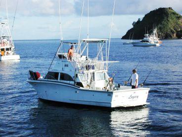Legacy Fishing Barbados