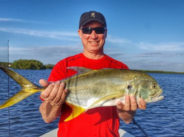 Tampa Flats Fishing Charters