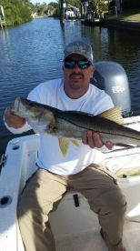 AmVet Charters and Fishing Rods, Charlotte Harbor