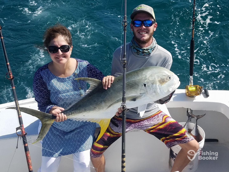 I just found Wild Bill Sport Fishing on FishingBooker
