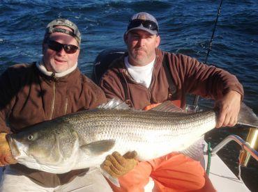 Babu Sport Fishing Charters - 19'