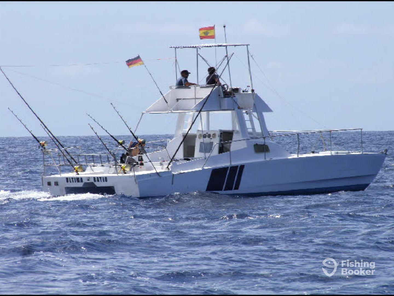 La Palma Fishing