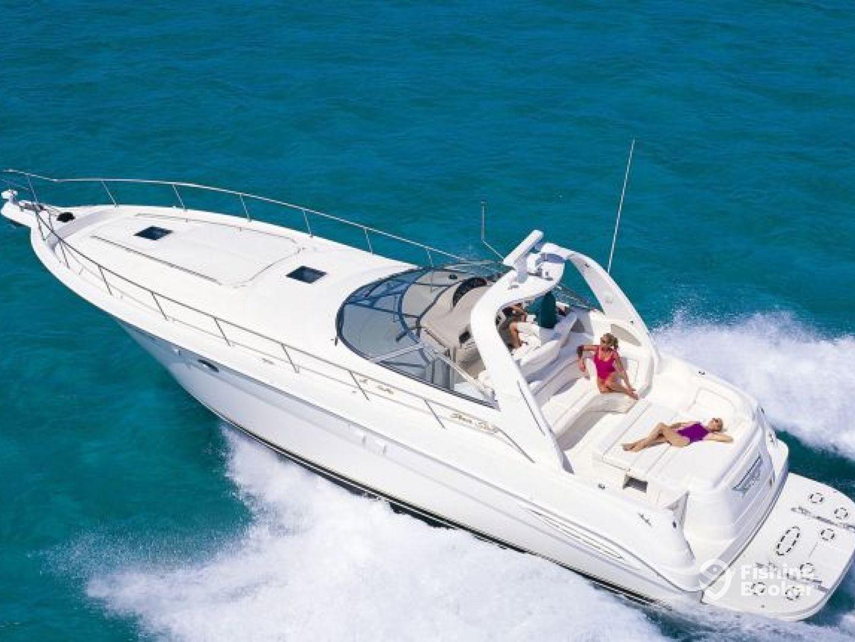 Fishing Trips In Cayman Islands
