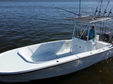 Central Florida Sport Fishing, Satellite Beach