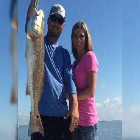 Fishing Guide in Corpus Christi, Tx. Saltwater Cowboyz fishing