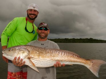 Close Encounters Fishing Charters, Orlando