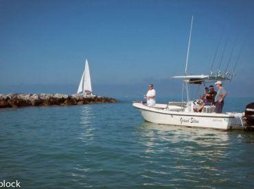 Naples Sportfishing - Grand Slam