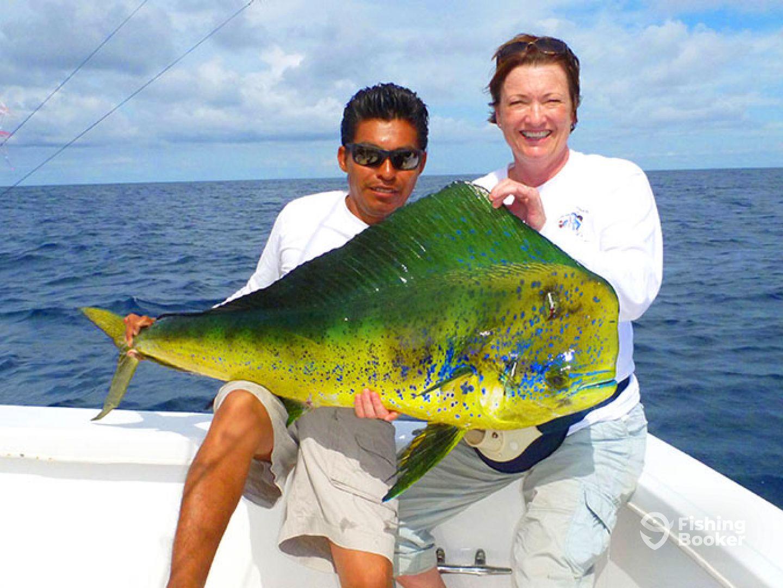 Sur Reel – Big Buoy Fishing