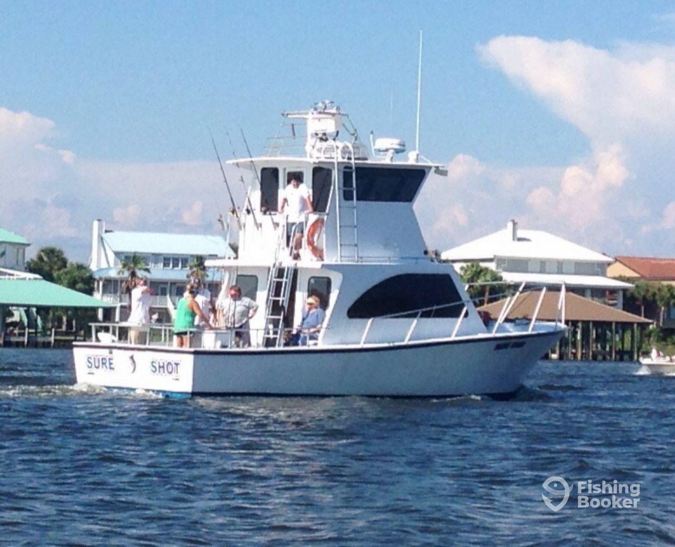 Sure Shot Fishing Charters