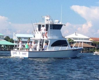 Sure Shot Fishing Charters