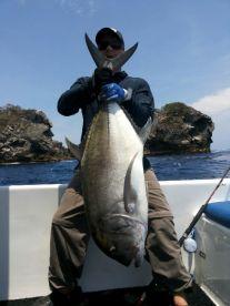 Fishing Charters Bali