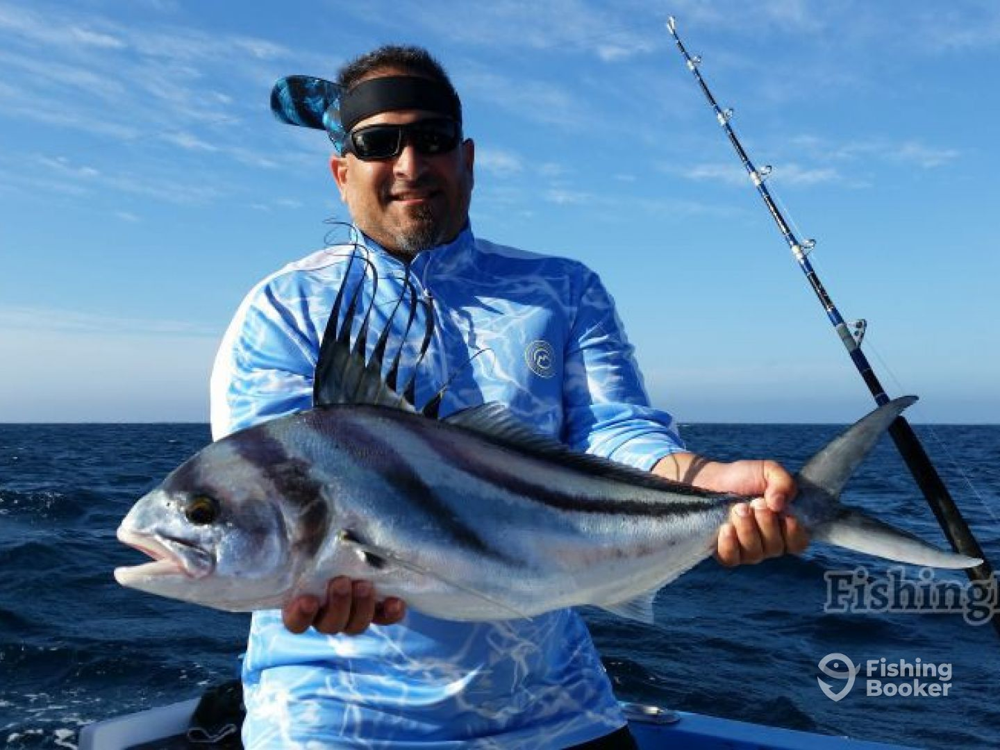 Sushi time sport fishing cabo san lucas mexico for Fishing cabo san lucas