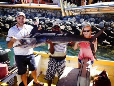 Sushi Time Sport Fishing