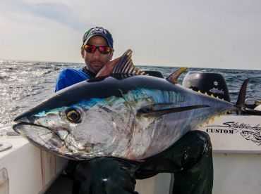 Coastal Charters Sportfishing, Marshfield