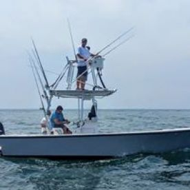 Grading Scales Sportfishing