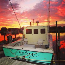 Reelax Fishing Charters