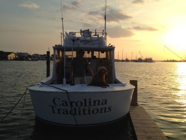Carolina Traditions Charters, Beaufort