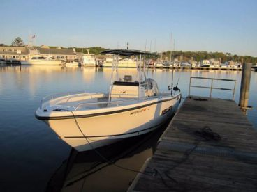Megabite Fishing Charters, Georgetown