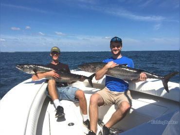 E-Fishinsea Sport Fishing Charters