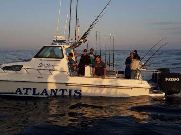 Piranha Group - Atlantis