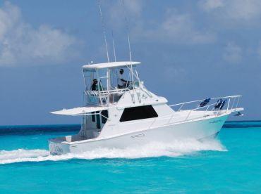 Chac Chi Marina - 33ft Sea Señora