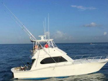 Caribbean Fishing Adventures - 50'