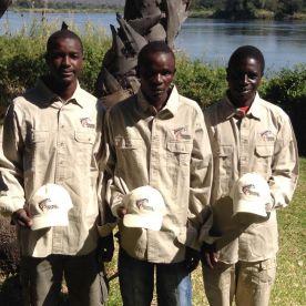 Sundowner Zambezi Lodge, Hwange