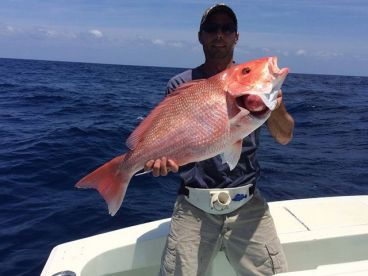 Get Down Fishing Charters, Port Canaveral