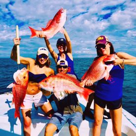 Fish Commander Charters