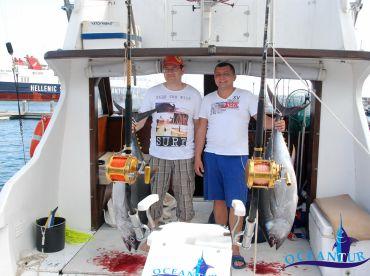 Oceantur Azores Sportfishing -Rabão