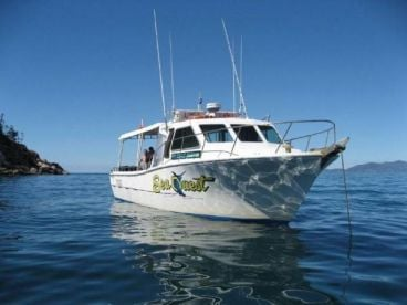 True Blue Fishing - Sea Quest