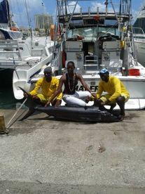 Island Dog Water Sports/ Waler One, Ocho Rios