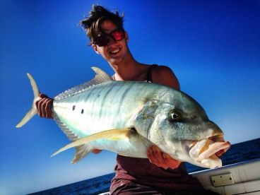 The Reel Thing Charters – Carrum