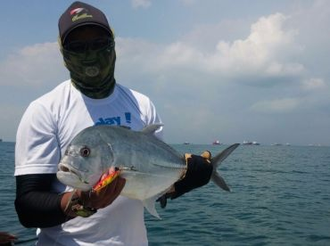Ryan Fishing Khakis