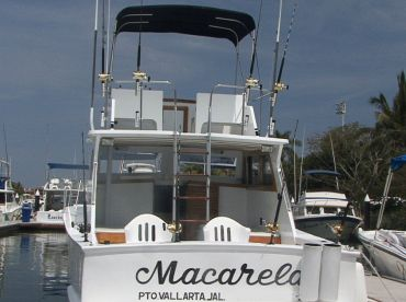 The Macarela