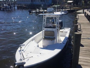 Fin Factor Charters, Cape Canaveral