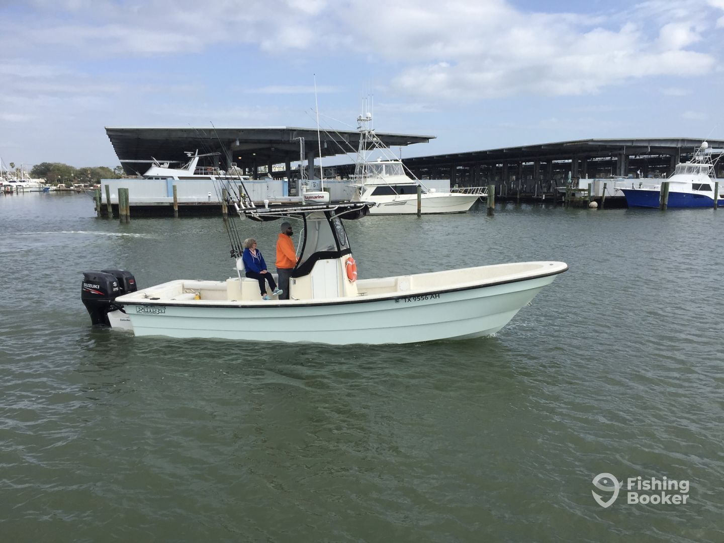 SeaPlay Sportfishing – SeaPlay VI