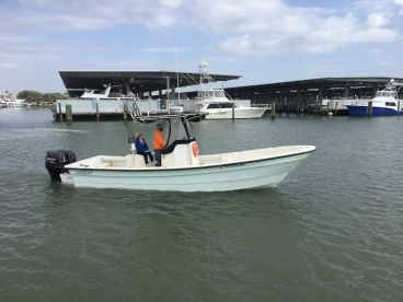 SeaPlay Sportfishing – SeaPlay IV