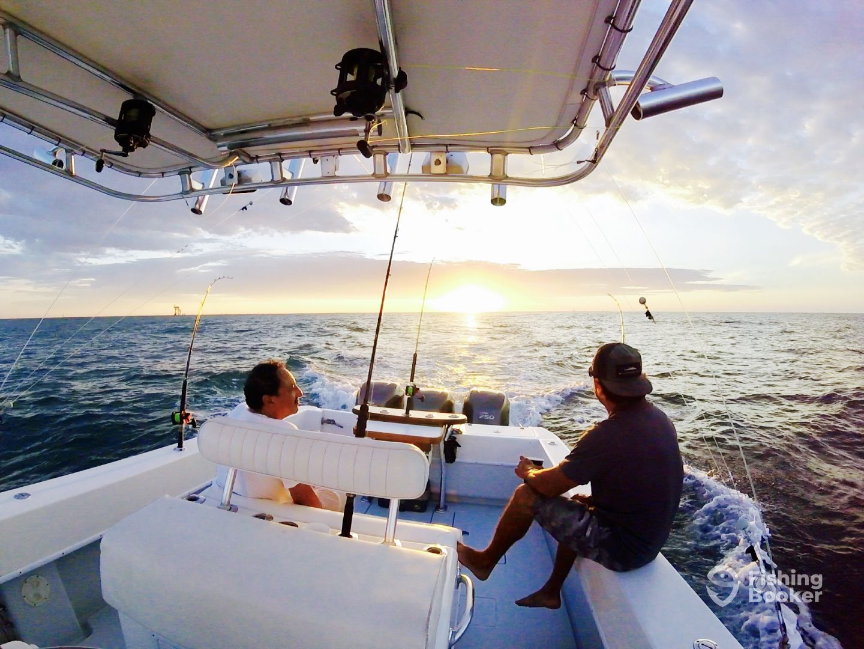 Texas crew d sport fishing port aransas tx fishingbooker for Port aransas fishing guides