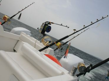 Cascais Fishing, Lisboa