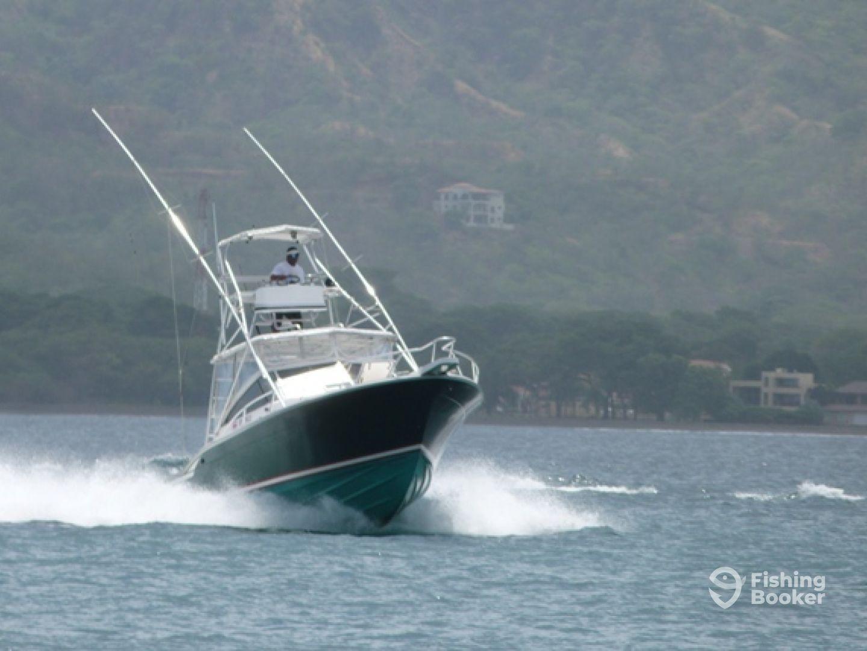 Runaway Sportfishing - Tamarindo