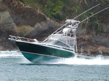 Runaway Sportfishing - Jaco