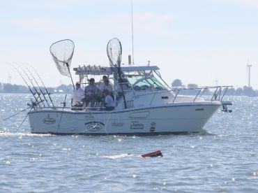 Rampage Sports Fishing Charters, Lighthouse Cove