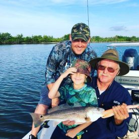 Southern Fishing Charters LLC