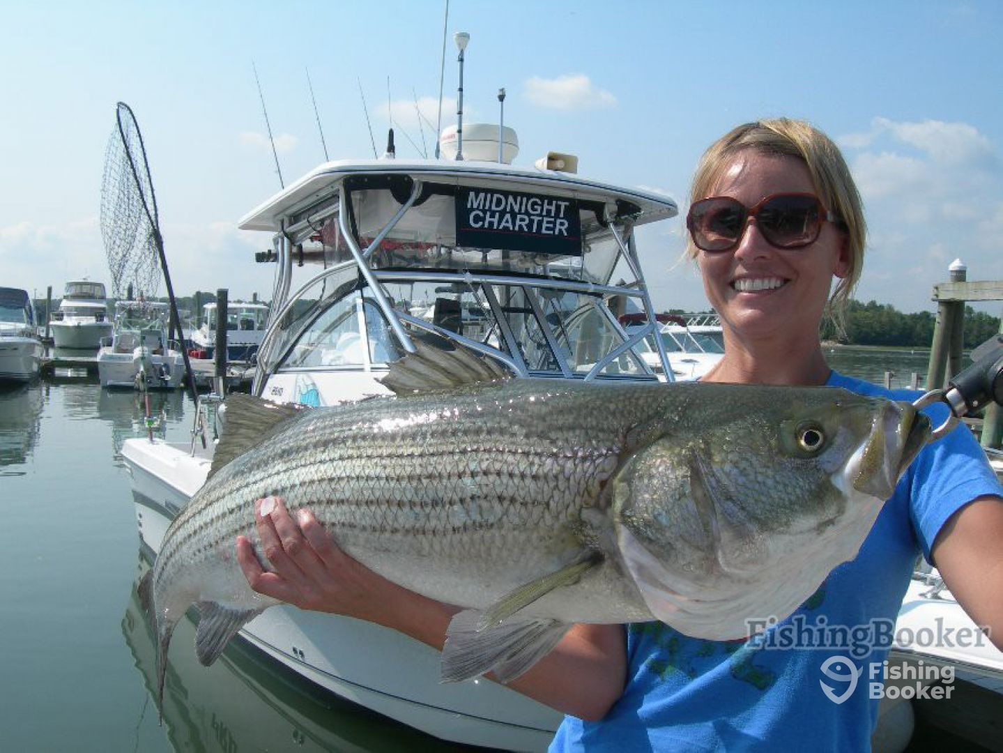 Midnight Charters Sport Fishing