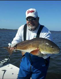Florida Saltwater Flats Fishing